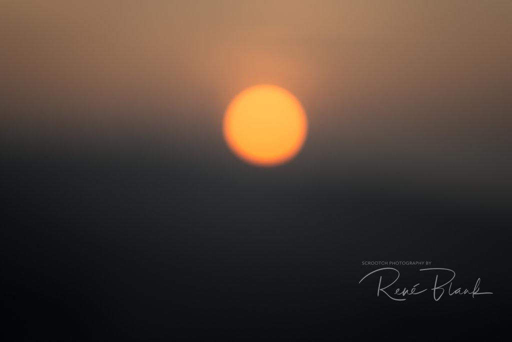 Sundown Michaelsberg